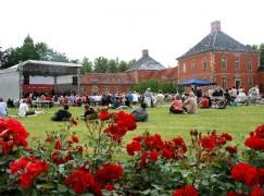 Meet the 'Very British' German Proms