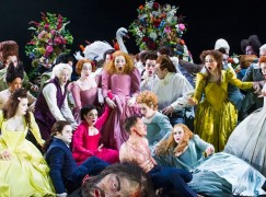 Just in: Glyndebourne averts closure