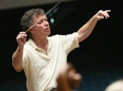 Opera stops in Hamburg as conductor is rushed to hospital