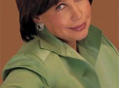 Gergiev mezzo-soprano is named opera chief
