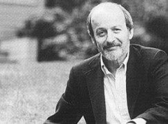 Ragtime's E L Doctorow could have been a musician