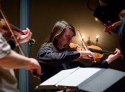 International quartet mourns death of viola, aged 53