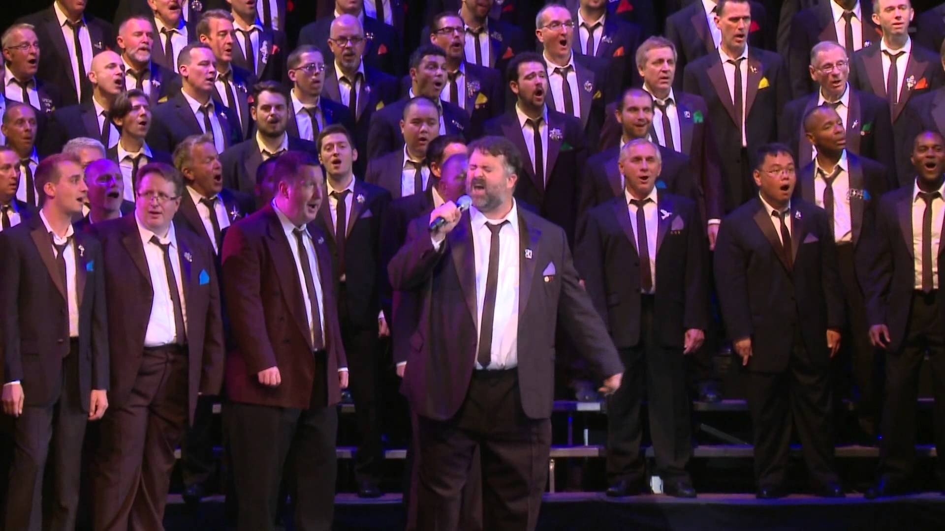 US gay men's chorus breaks through in Cuba