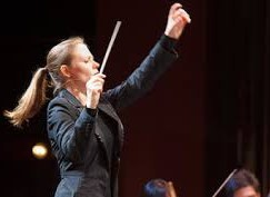 Canada names woman music director, (not) only its second