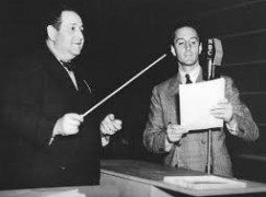 Erich Wolfgang Korngold: Facts and lies