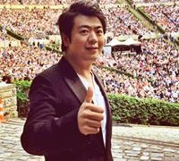 Lang Lang gets hammered in London