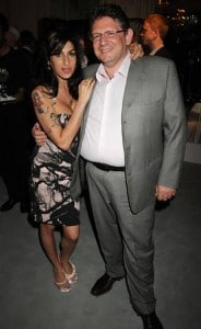 lucian grainge amy winehouse