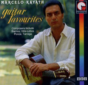 marcelo kayath