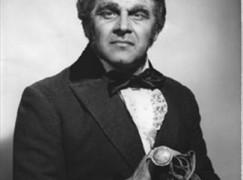 Venerable Met baritone has died