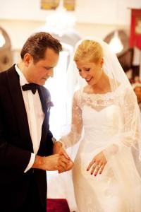 michael haefliger marriage