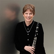 LA Phil loses star clarinet after 54 years