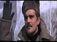 Omar Sharif's favourite music