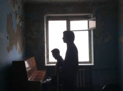 New video: Making music in the ruins of Ukraine