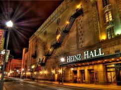 pittsburgh heinz hall