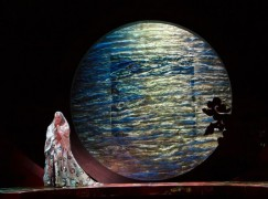 Who'd spend $1m on a new Turandot?