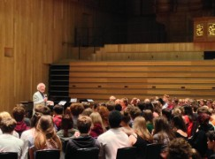 UK's National Youth Orchestra to play Carnegie Hall