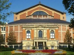 Just in: Bayreuth shrinks its summer