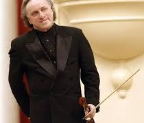 Conservatoire chief: It wasn't Gergiev that fired me
