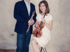 Agency moves: French oboe gets world management