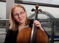 Oslo Phil recruit English principal cello