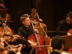 Last-minute appeal: 'We need concertmaster, solo cello, first trombone…'