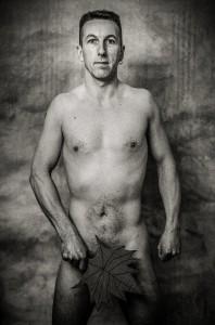 martland naked