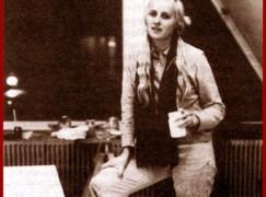 My ménage-à-trois with Stockhausen