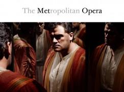 Met will stop blacking up Otello