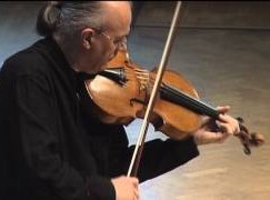 Just in: Principal viola leaves the London Symphony Orchestra