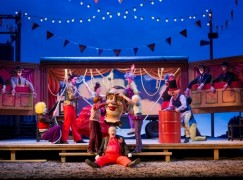 Opera North mourns 34-year stalwart