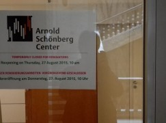 Schoenberg Centre reopens after fire