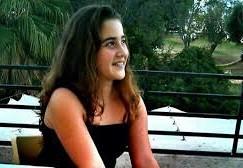 Jerusalem stabbing victim was gifted pianist