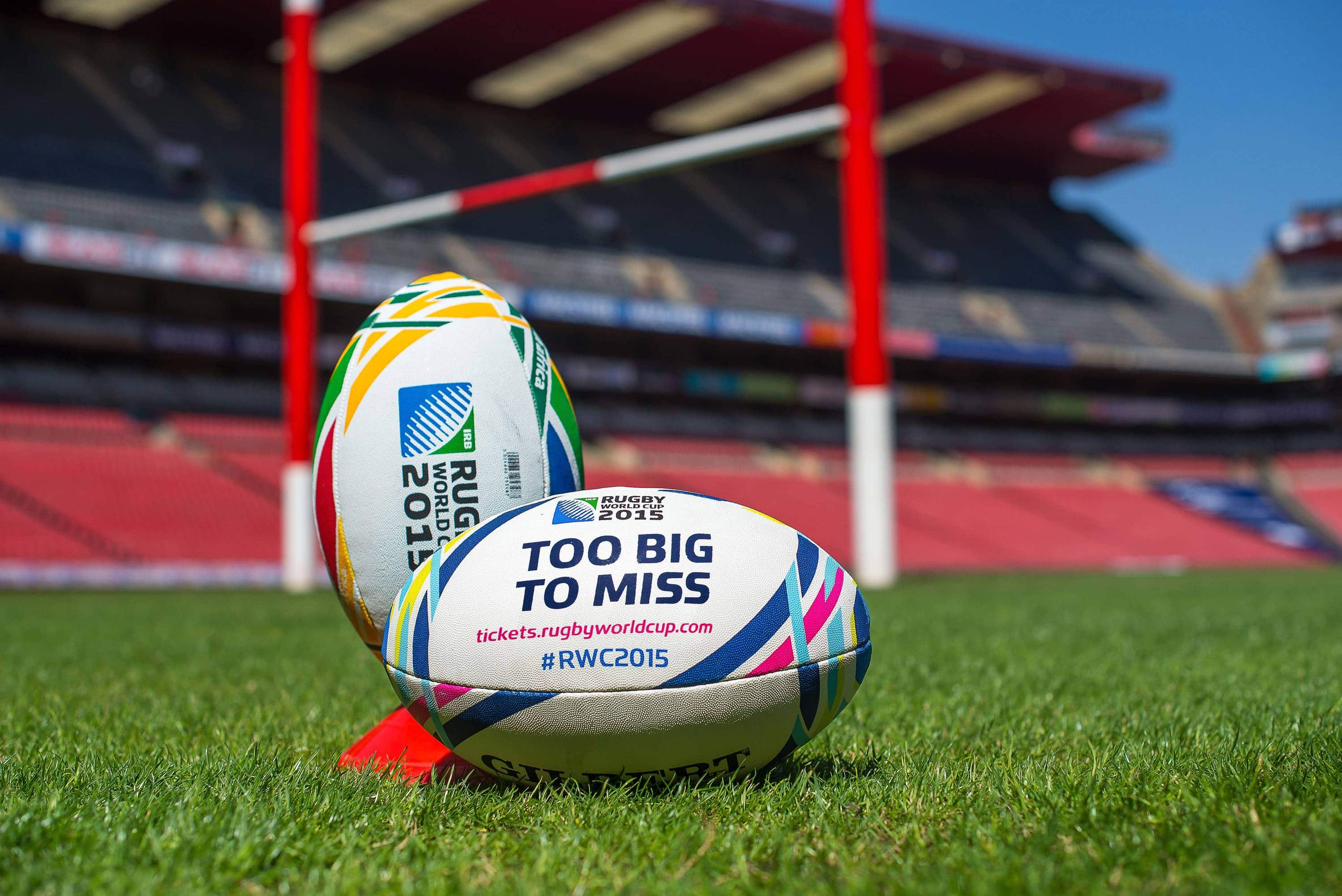Exclusive: Rugby World Cup rips off choirs