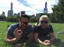 Sunday in the Park with Dmitry Hvorostovsky