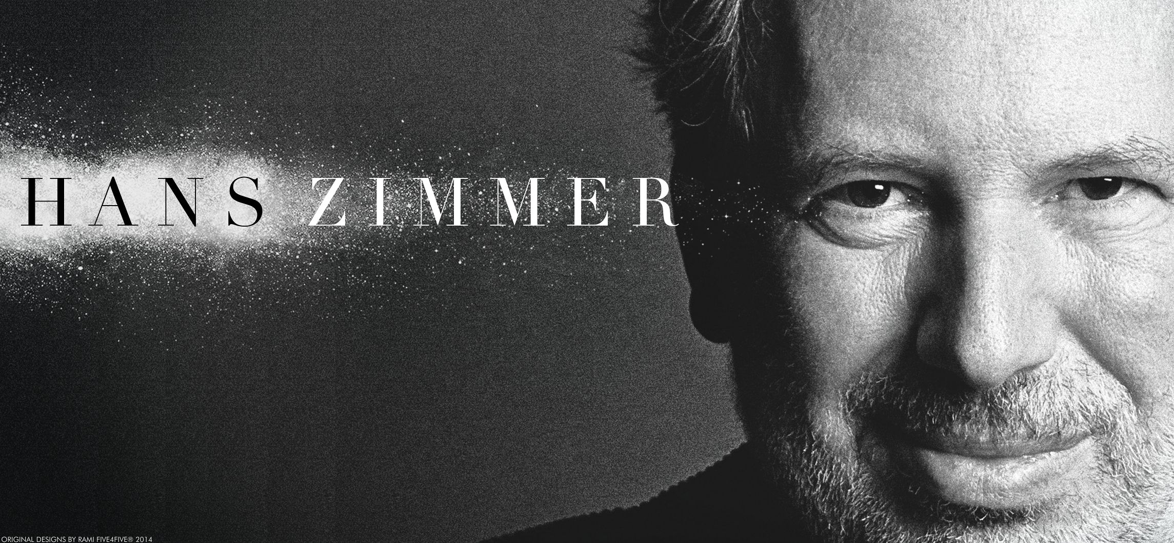Hans Zimmer: My Mum was proud only when I said I'm Jewish