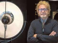 Exclusive: Prog rock icon reveals his Sibelius roots