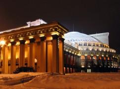 Maestro move: Jurowski to Siberia