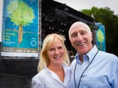NY Phil scores $25 million opening night gift