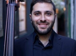 Syrian exiles form German orchestra