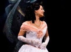 Tragic death of principal soprano, aged 34