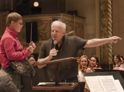 Leonard Slatkin: I should have listened to my heart