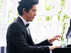 Who's opening China's first piano museum? (Hint: Not Lang Lang)