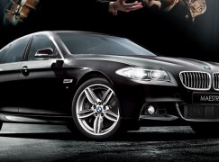 BMW is driving these opera fans off the road