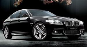 BMW-Maestro
