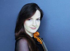 An all-black (but no Brits) in richest violin contest finals