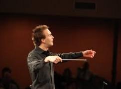 Maestro move: Brit takes Spain