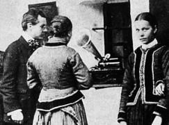 Hear Bartók's dances – in the original field recordings