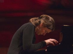 3 Americans, 2 Russians in last 20 of Chopin Competition