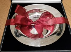 Gergiev gets silver-plated
