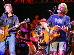 How the Grateful Dead backed little-known British composers
